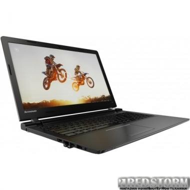Ноутбук Lenovo IdeaPad 100-15 (80MJ00SBUA)