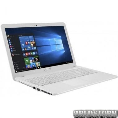 Ноутбук Asus X540LA (X540LA-XX132D) White