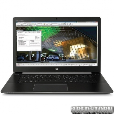 Ноутбук HP ZBook Studio G3 (M6V79AV)