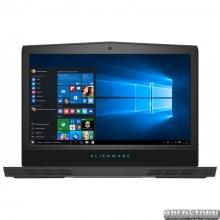Ноутбук Dell Alienware 17 R5 (A79321S3NDW-418) Silver