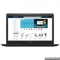 Ноутбук Dell Inspiron G3 17 3779 (G377161S1NDL-60B) Black
