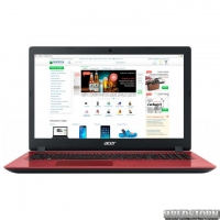 Ноутбук Acer Aspire 3 A315-32 (NX.GW5EU.016) Oxidant Red