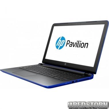 Ноутбук HP Pavilion 15-ab252ur (V2H26EA) Blue