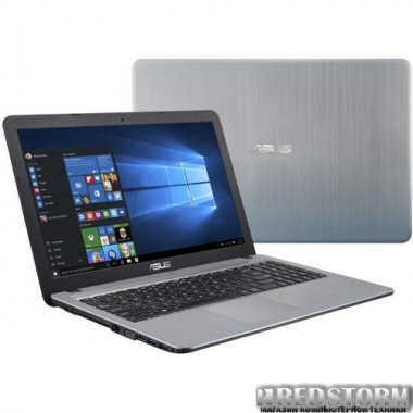 Ноутбук Asus X540SA (X540SA-XX229D) Silver Gradient
