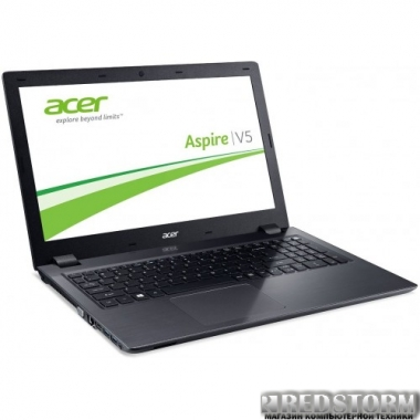 Ноутбук Acer Aspire V5-591G-543B (NX.G66EU.006) Black-Silver