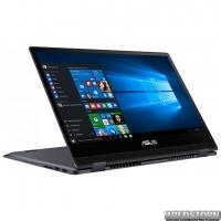 Ноутбук Asus VivoBook Flip 14 TP412UA-EC048T (90NB0J71-M01340) Star Grey