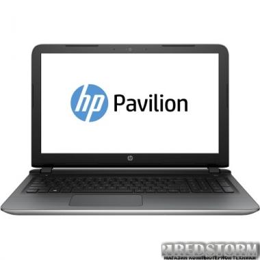 Ноутбук HP Pavilion 15-ab294ur (P3L68EA) Silver
