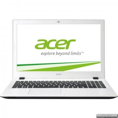 Ноутбук Acer Aspire E5-552G-T69L (NX.MWUEU.001) Black-White