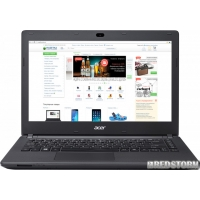 Acer Aspire ES1-432-C57C (NX.GGMEU.002) Black