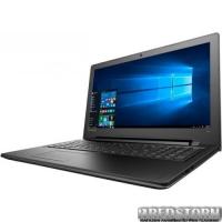 Lenovo IdeaPad 300-15 (80Q70138UA) Black