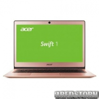 Ноутбук Acer Swift 1 SF114-32-P1AT (NX.GZLEU.010)