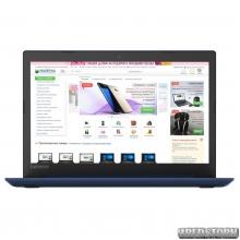 Ноутбук Lenovo IdeaPad 330-15IGM (81D100Q6RA) Midnight Blue