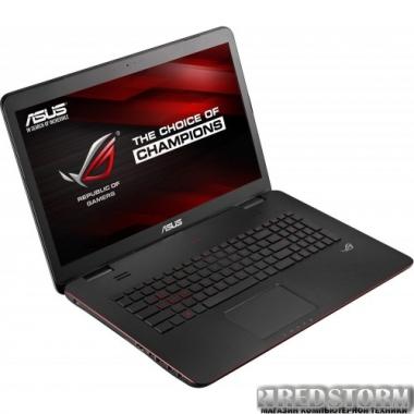 Ноутбук Asus ROG G771JW (G771JW-T7060T)