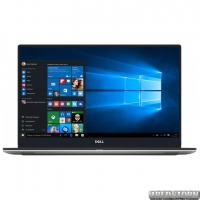 Ноутбук Dell XPS 15 9570 (X5716S3NDW-80S) Silver