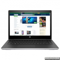 Ноутбук HP ProBook 440 G5 (5JJ79EA) Silver
