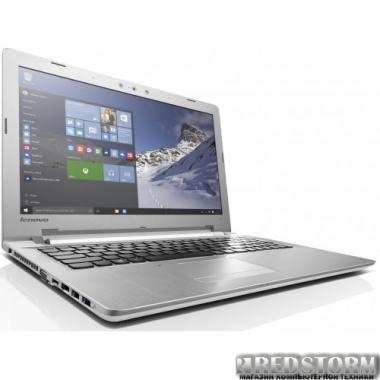 Ноутбук Lenovo IdeaPad 500-15 (80NT00EWUA) White
