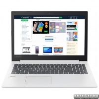 Ноутбук Lenovo IdeaPad 330-15IGM (81D100M6RA) Blizzard White