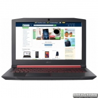 Ноутбук Acer Nitro 5 AN515-52-76NZ (NH.Q3LEU.039) Shale Black