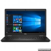 Ноутбук Dell Latitude 5590 (N061L559015EMEA-08) Black