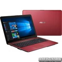 Asus X540SC (X540SC-XX047D) Red