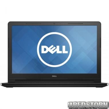 Ноутбук Dell Inspiron 3558 (I353410DIL-50) Black