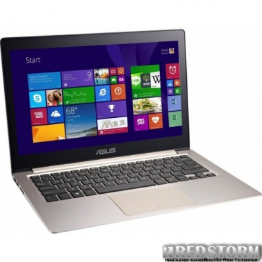 Ноутбук Asus Zenbook UX303UB (UX303UB-R4051R) Smoky Brown