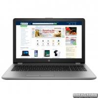 Ноутбук HP 250 G6 (4QW29ES) Silver