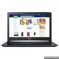Ноутбук Acer Aspire 5 A515-51G (NX.GVLEU.024) Obsidian Black
