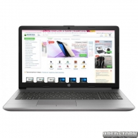Ноутбук HP 250 G7 (6BP04EA) Silver