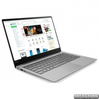 Ноутбук Lenovo IdeaPad 320S-13IKB (81AK00EQRA) Mineral Grey