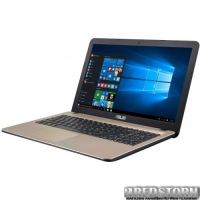 Asus X540SA (X540SA-XX004D) Chocolate Black
