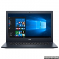 Ноутбук Dell Vostro 14 5471 (N2206RPVN5471EMEA01_H) Gray