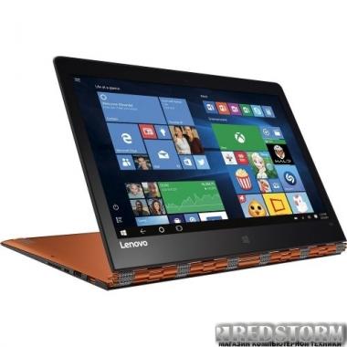 Ноутбук Lenovo Yoga 900-13 (80UE007YUA) Orange