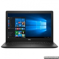 Ноутбук Dell Vostro 15 3580 (N2073VN3580EMEA01_P) Black