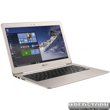 Ноутбук Asus Zenbook UX305LA (UX305LA-FB055R) Gold