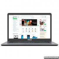 Ноутбук ASUS VivoBook 17 X705MA-GC117 (90NB0IF2-M01800) Star Grey