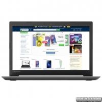 Ноутбук Lenovo IdeaPad 330-15IGM (81D100LXRA) Platinum Grey