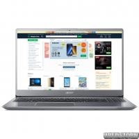 Ноутбук Acer Swift 3 SF315-52 (NX.GZ9EU.022) Sparkly Silver