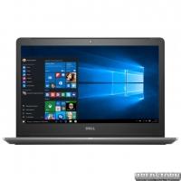 Ноутбук Dell Vostro 15 5568 (N061VN5568EMEA01_H) Gray