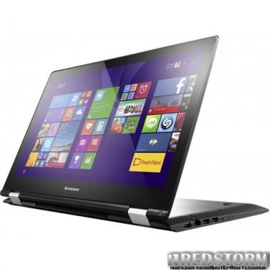 Ноутбук Lenovo Yoga 500-14 (80R50061UA) Black