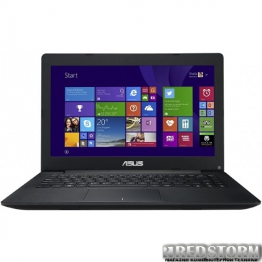 Ноутбук Asus X453SA (X453SA-WX080D) Black