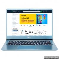 Ноутбук Acer Swift 3 SF314-41-R4V1 (NX.HFEEU.016) Glacier Blue