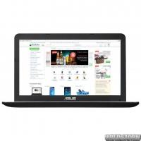 Ноутбук ASUS X555QG-DM065D (90NB0D42-M00840) Black