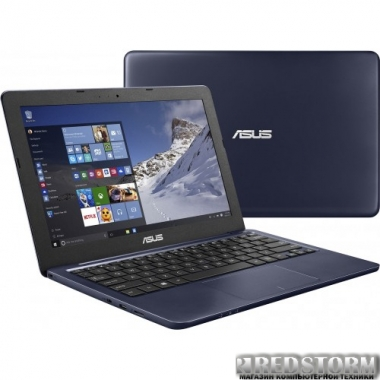 Ноутбук Asus EeeBook E202SA (E202SA-FD0013D) Dark Blue