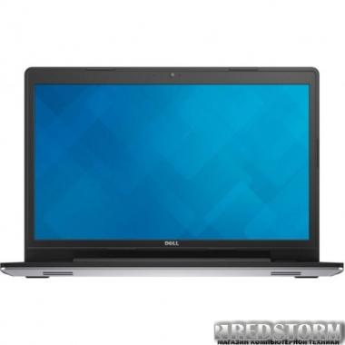 Ноутбук Dell Inspiron 5758 (I573410DDL-46) Black-Silver