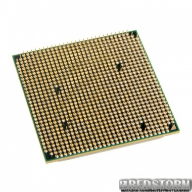 Процессор AMD Sempron X4 3850 1.3GHz/2MB (SD3850JAHMBOX) sAM1 BOX