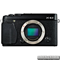 Fujifilm FinePix X-E2 Black (16404909)