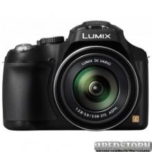 Panasonic Lumix DMC-FZ72 Black (DMC-FZ72EE-K)