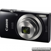 Canon IXUS 177 Black (1144C003AA)