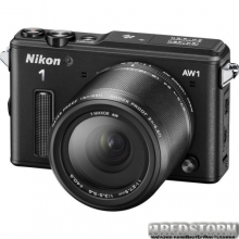 Nikon 1 AW1 11-27.5mm Kit Black (VVA201K001) официальная гарантия!
